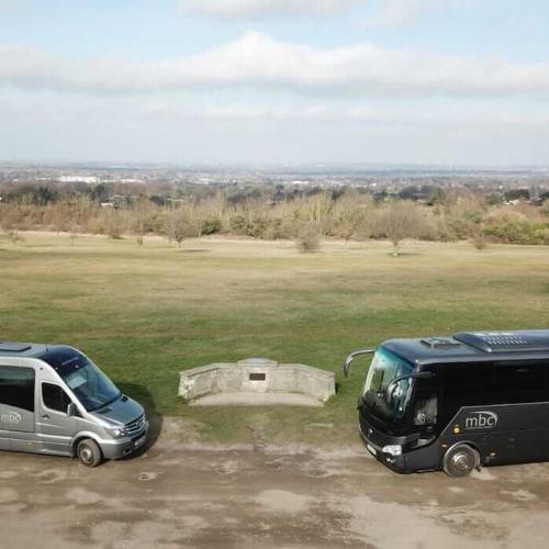 Minibus and coach hire